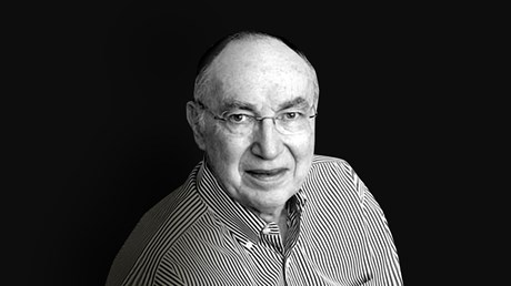 Died: Hershel Shanks, Editor Who Saved Biblical Archaeology from Academics