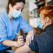 Should Our Church Agree to Host a COVID-19 Vaccination Clinic?