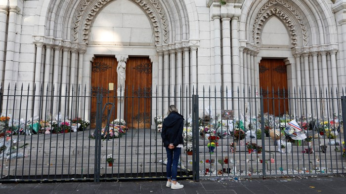 Hundreds of Churches Threatened by France's Plan to End Muslim Separatism