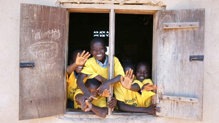 We Should All Follow Uganda's Lead in Refugee Hosting