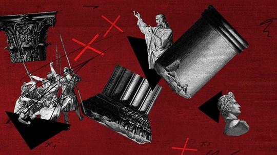 When Violent Nationalism Backfired for God's People