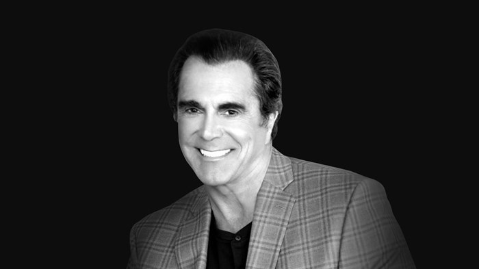 Died: Carman, Christian Showman Who Topped Charts with Triumphant Faith