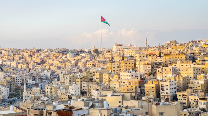 Jordan's Orthodox Archbishop Moves to Deny Evangelicals Full Legal Recognition