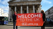 560 UK Churches Ready to Welcome Hong Kong Wave