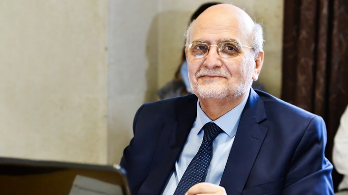 Interview: The Middle East Church Must Resemble Salt, not Rabbits