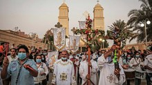 If Muslims Can Build Churches in Egypt, Has Persecution Ended?