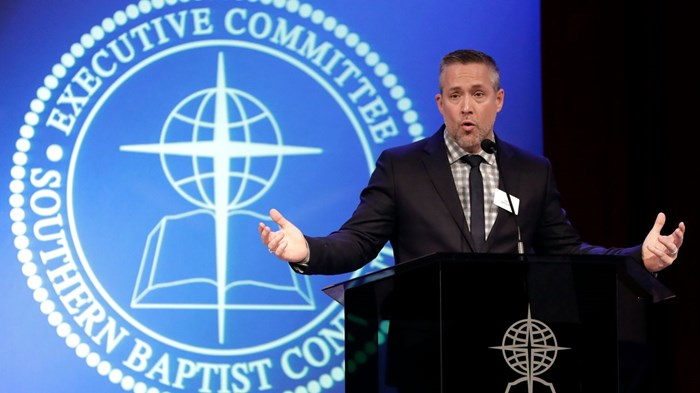Southern Baptists Expel Two More Churches Over Abuse