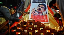 'I'm Following the Cross': Why Shahbaz Bhatti Died Defending Asia Bibi