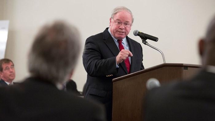 Conservative United Methodists Plan Breakaway Denomination