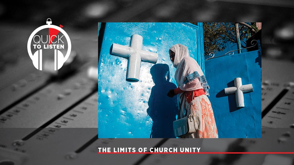 The Bloody Conflict Dividing Ethiopia's Christians