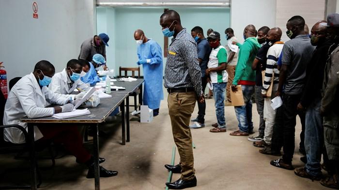 Tanzania's President Focused on Prayeras Coronavirus Cases Climbed