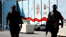 Iraq's Evangelicals Use Pope Francis's Visit to Press for Equality