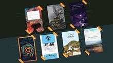 7 Books for Your Pastoral Care Library
