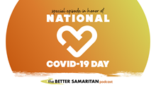 Why We Founded National COVID-19 Day, and 4 Ways to Mark It