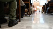 LifeWay Research: U.S. Churchgoers Say They'll Return Post-COVID-19