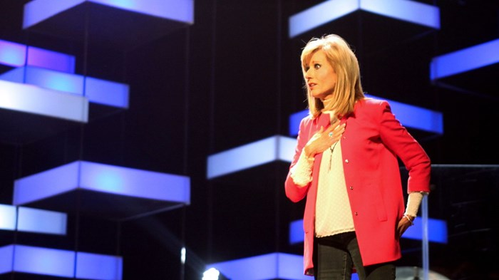 Beth Moore Inspired Scores of Southern Baptist Women. They Don't Blame Her for Leaving.