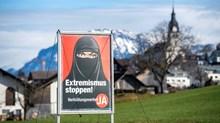 Switzerland's New'Burqa Ban'DividesVoters, Including Evangelicals