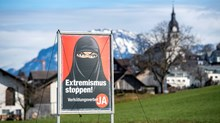 Switzerland's New 'Burqa Ban' Divides Voters, Including Evangelicals