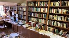 How and Where I Write: Scott Newstok