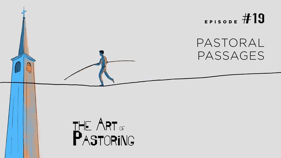 Pastoral Passages