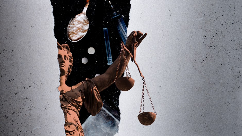 A Crack in the System: How Unfair Drug Sentencing Laws Disrupt Racial Justice