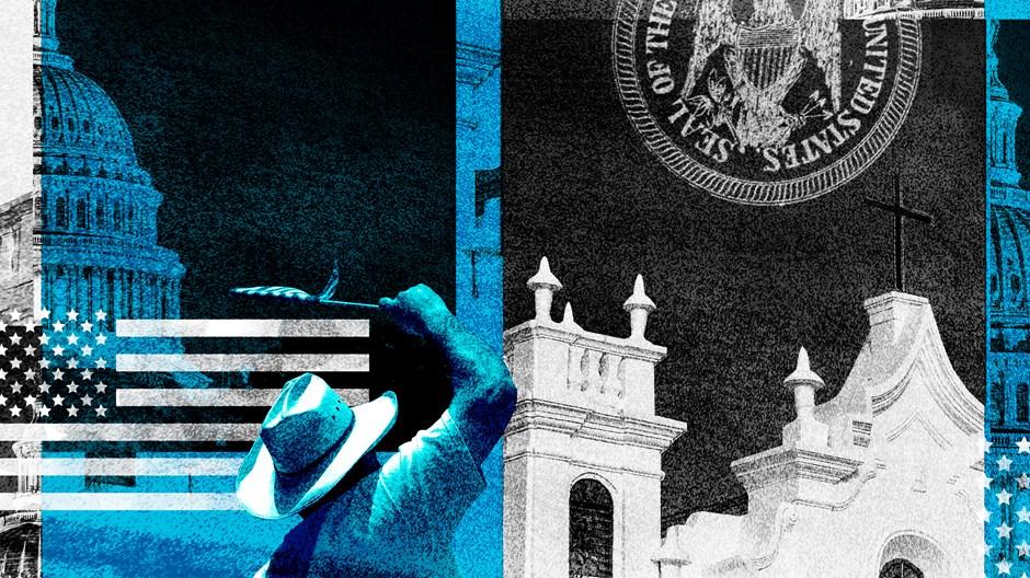 Qu'est-ce que le nationalisme chrétien?