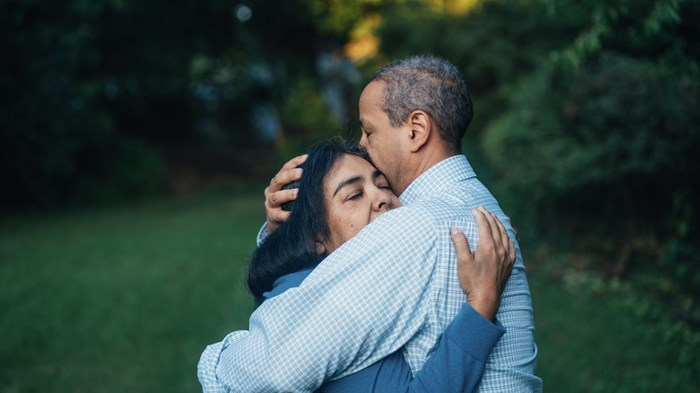 Selfless Love: How Much Do I Really Have to Give?