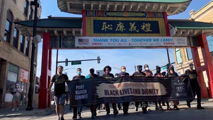 Silent No More: Political Activism in the Asian American Church