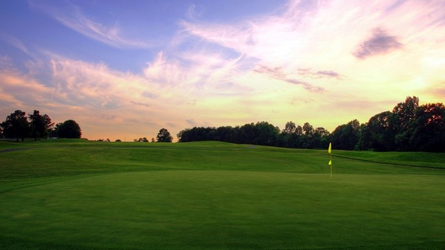 Golf Goof-Ups