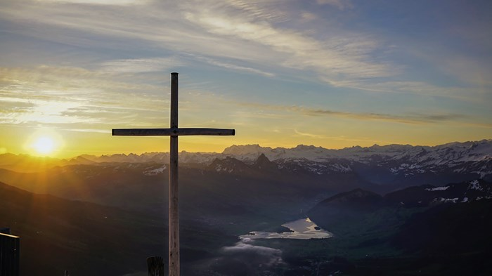 Here's How Radiant Churches Reflect the Radiant Image of Jesus