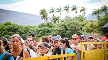 The Simple Reason Colombia Welcomed 1.7 Million Venezuelans