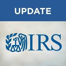 IRS Updates Group Exemption Procedure