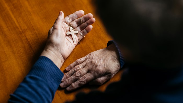 What Pastoring Seniors Teaches Me About the Resurrection