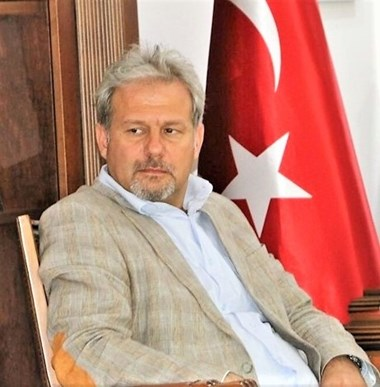 German pastor Michael Feulner in Turkey