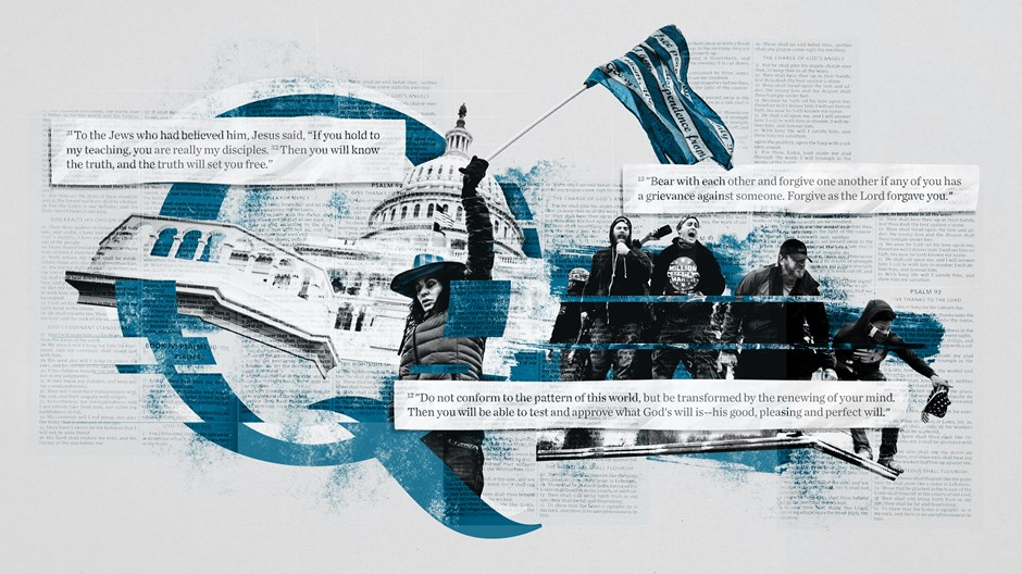 Dissiper le brouillard du mensonge et des «infox» (Fake-News)