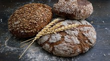 Bread: A Daily Reminder of Who God Is