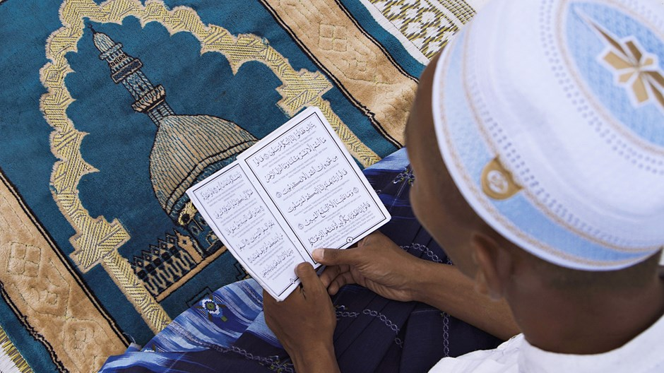 Christians Need Win-Wins withMuslim Society More Than Wins in Court