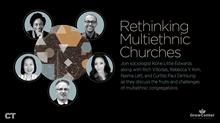 Rethinking Multiethnic Churches