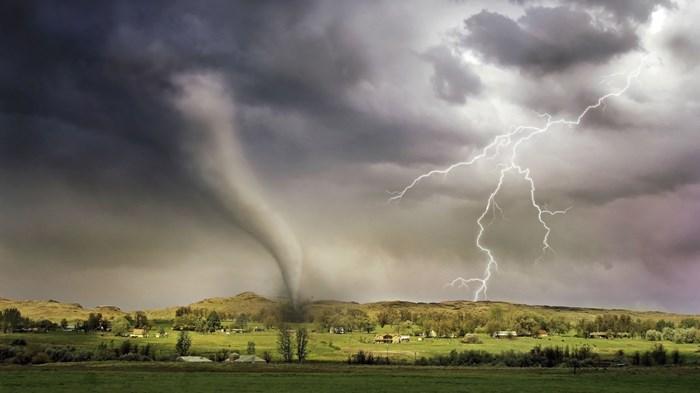 It's Tornado Season. Spiritual First Aid Can Help Those Serving Victims