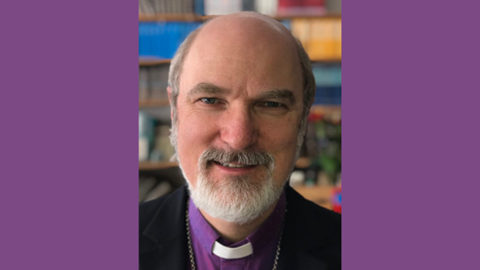 A New Global Leader for Evangelicals