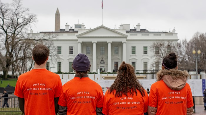 Why Young Christians Are Pursuing Climate Action as an Urgent Calling