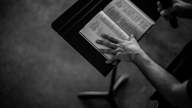 The Truth About Expository Preaching
