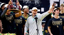 Baptists Can Dunk: 5 Facts About Baylor Basketball's Historic NCAA Championship Win