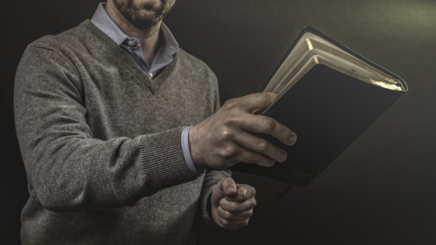 Sermon Aims to Be Biblical but Uses Wrong Text