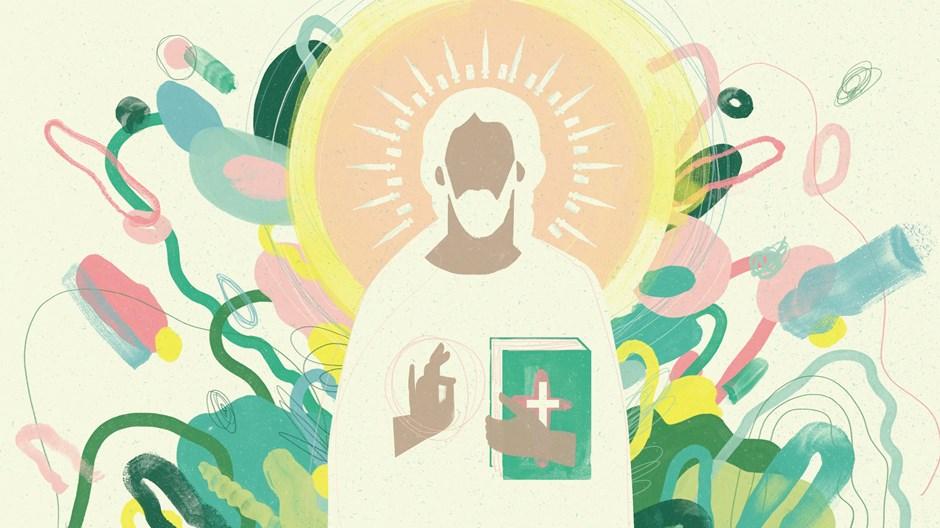 La sanación es un pequeño adelanto de la resurrección