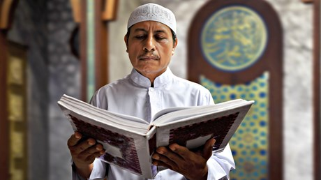 Interview: The Best Advice on Engaging Muslims, from Arab Evangelical Scholars