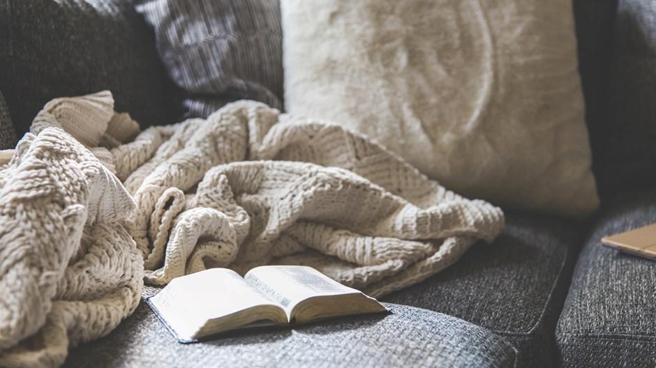 10 Cara yang Menyegarkan untuk Membaca Alkitab Anda di Tahun 2021