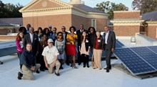 How 1,000 Black Churches Are Caring For the Earth