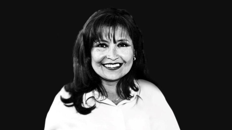 Falleció Ruth Montaño, luchadora por la libertad religiosa de los bolivianos no católicos