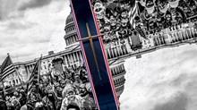 教會可以站在抵禦混亂的破口中